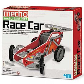 Build Your Own Race Car