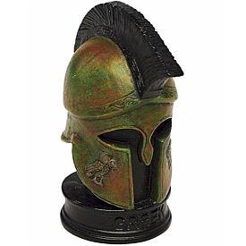 Corinthian Greek Helmet