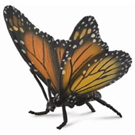 Monarch Butterfly CollectA Model