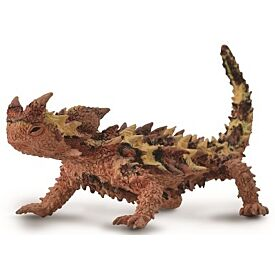 Thorny Dragon Lizard CollectA Model