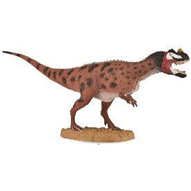 Ceratosaurus Moveable Jaw 1:40 Scale CollectA Model