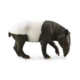 Malayan Tapir Collecta Model