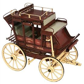 Replica Cobb and Co Coach - Large