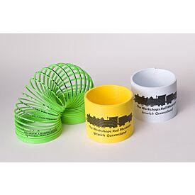 TWRM Slinkies