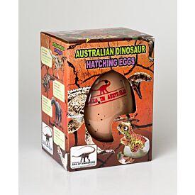 Australian Dinosaur Hatching Egg