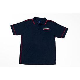 TWRM Polo Shirts - BB18¼
