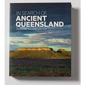 In Search Of Ancient Queensland