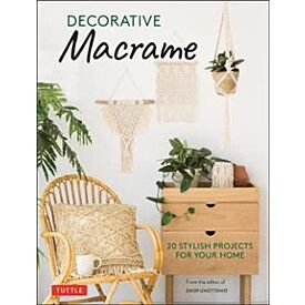 Decorative Macrame