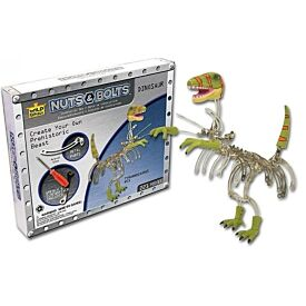 Nuts & Bolts Dinosaur Kit