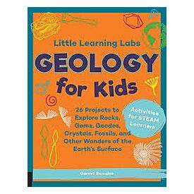 Little Learning Labs Geology for Kids