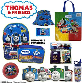 Thomas the Tank Engine Showbag 2021