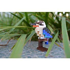 Nanoblock Kookaburra