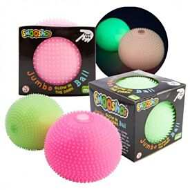 Jumbo Smooshos Spiky Ball