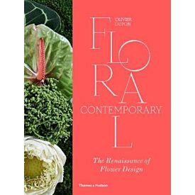 Floral Contemporary: The Renaissance of Flower Design
