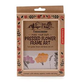 Flower Press Frame