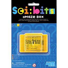 Sci:Bits - Amaze Box