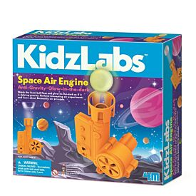 Kiz Labs Space Air Engine