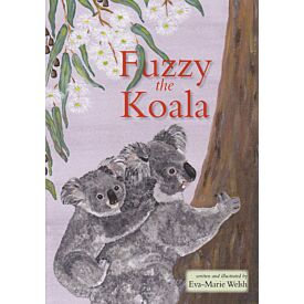 Fuzzy the Koala