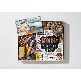 Geology Genius Gift Box