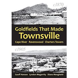 Goldfields that made Townsville