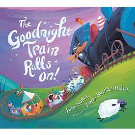 The Goodnight Train Rolls on