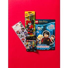 Harley Quinn - LEGO Supernatural Heroes Showbag