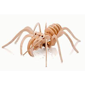 Tarantula Wooden Build Kit