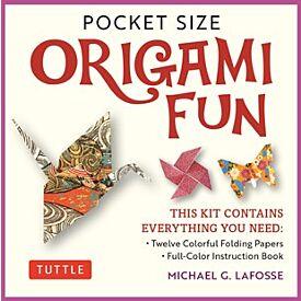 Pocket Sized Origami Fun
