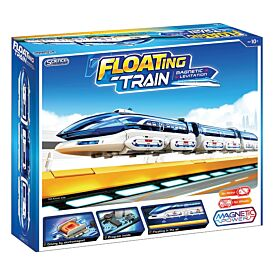Floating Train Magnetic Levitation Set