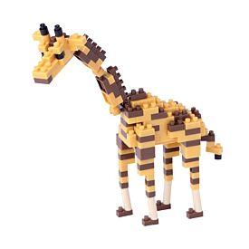 Nanoblock Giraffe 3.0