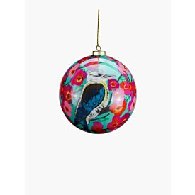 Kookaburra Bauble