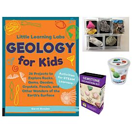 Little Geologists