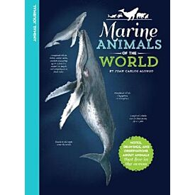 Marine Animals of the World