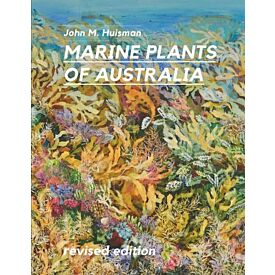 Marine Plants of Australia