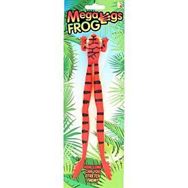 Mega Legs Frog