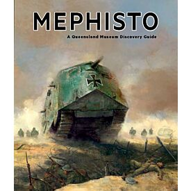 Mephisto : Technology, War and Remembrance Hardcover Edition