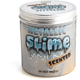Scented Metallic Slime