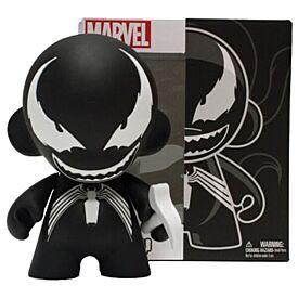 Munnyworld Venom Marvel Mini Munny