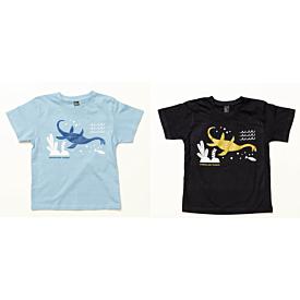 Nessie Kids Shirt
