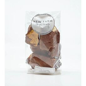 Milk Chocolate Honeycomb 150g