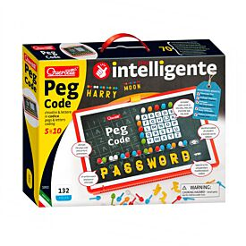 Peg Code Game