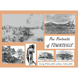 Pen Portraits of Townsville
