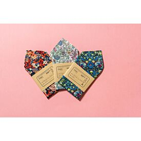 Tears of Joy Pocket Square Handkerchief