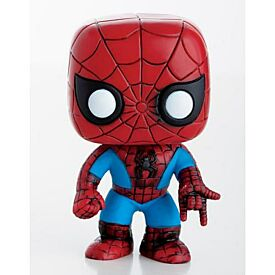 Spider-Man Pop! Vinyl