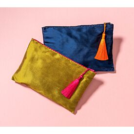 Precious Things Zipper Pouch