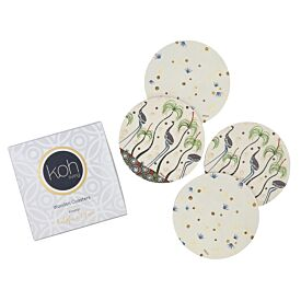 Coasters - Kinship Melanie Hava (Set of 4)