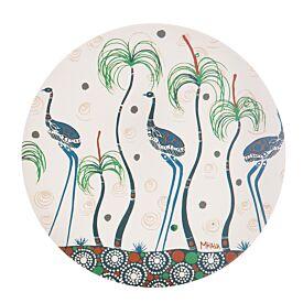 20cm Ceramic Trivet - Kinship