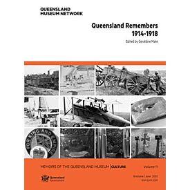 Queensland Remembers 1914-1918