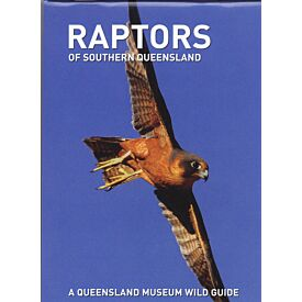 Pocket Guide: Raptors of Southern Queensland