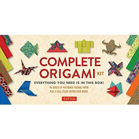 Complete Origami Kit